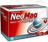 Aflofarm NeoMag Forte 50 szt.