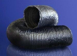 Klimawent przewód elastyczny ST/MP-80