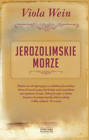 Viola Wein Jerozolimskie morze
