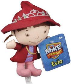 Fisher Price Rycerz Mike Evie Y8362