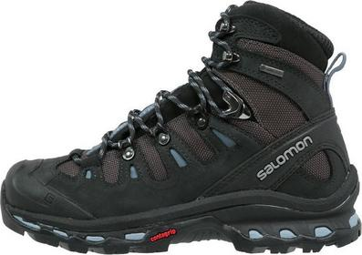 Salomon QUEST 4D 2 GTX L37071200 szary