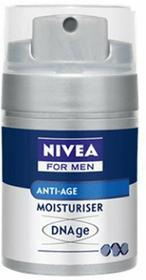Nivea Men Anti Age Moisturiser DNAge 50ml ml krem do twarzy)