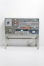 Kare Design Komoda Chalet (14 szuflad) 76815