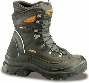 Beta buty bezpieczne wysokie skórzane, wodoodporne, typu POLAR, 7327NKK