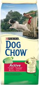 Purina Dog Chow Active 14 kg