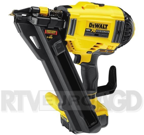 DeWalt DCN693P2-QW