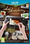 Art Academy Atelier Wii