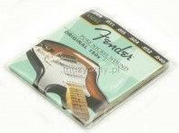 Fender 150XL pure nickel struny do gitary elektrycznej 9-40