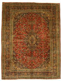 Dywan Keshan 300x393 cm tkany ręcznie.