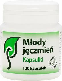Aura Herbals Młody Jęczmień Naturalny 120 szt. 47 g