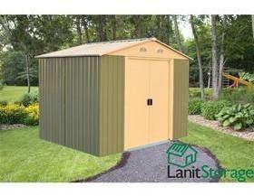 Altanka Lanitplast Lanit Storage 10x12
