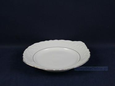 Ćmielów Talerz do ciasta 29 cm Rococo 3604