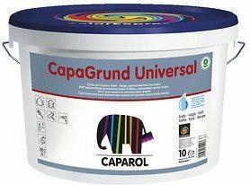 Caparol CapaGrund Universal grunt pod farby 10L L - CapaGrund Universal g