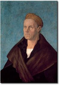 Bimago Obraz Dürer 53835
