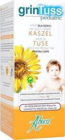 Aboca GrinTuss Pediatric 100 ml