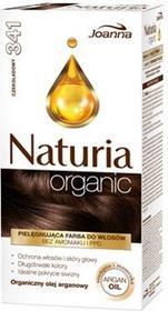 Joanna Naturia Organic 341 Czekoladowy
