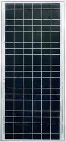 Sunset Moduł solarny monokrystaliczny AS 60 60 Wp 3 35 A 17 9 V 985 x 455 mm