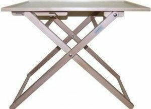 Pilch Stół o regulowanej wysokości do gier i zabaw