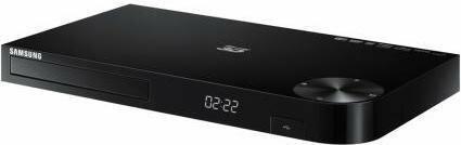 Samsung BD-H6500 3D