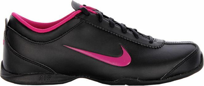 Nike Air Musio czarny
