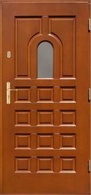 Agmar Drzwi zewnętrzne Arabis