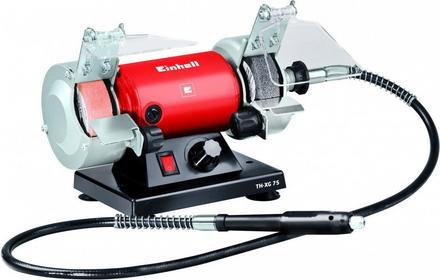 Einhell TH XG 75 Kit