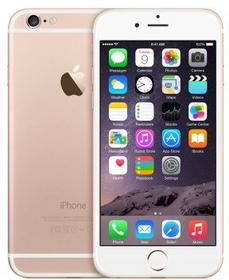 Apple iPhone 6s 16GB różowe złoto