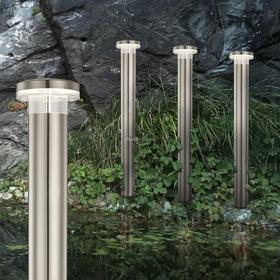 Globo Lampa ogrodowa SERGIO 34148