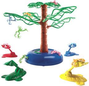 Mattel Skaczące żabki