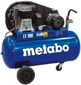 Metabo Profi 320-10/100-3