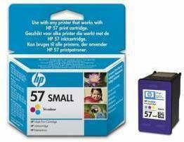 HP Nr 57 C6657GE