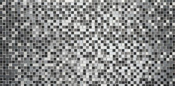 Tubądzin Vampa Dekor 29,8x59,8 Szary Platinum Poler