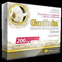 Olimp Garlicin 200mg 30 szt.