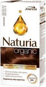 Joanna Naturia Organic 321 Kasztanowy