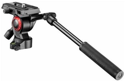 Manfrotto MVH400AH Befree Live