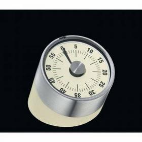 Cilio Minutnik z magnesem biały Pisa CI-294859