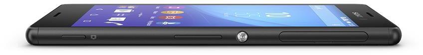 Sony Xperia M4 Aqua 16GB Czarny