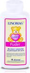 Ziołolek Linomag Linuś - Puder dla dzieci i niemowląt 120g