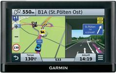 Garmin Nuvi 55 LM WE Europa