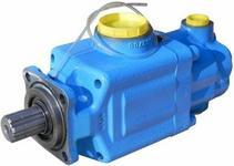 Hydro Leduc 015 01539130 Pompa hydrauliczna tłoczkowa dwustrumieniowa Hydro Ledu