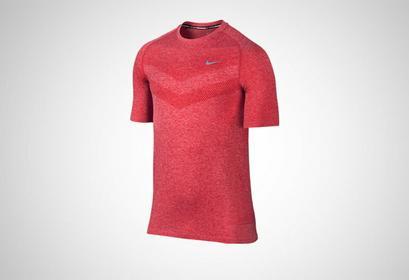 Nike Dri-FIT Knit SS 642121-647