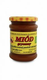 Miody Sznurowski (miody) MIÓD GRYCZANY 400 g BIO -