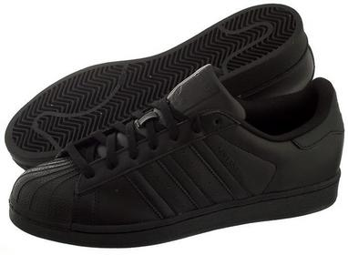 adidas Superstar Foundation AF5666 czarny