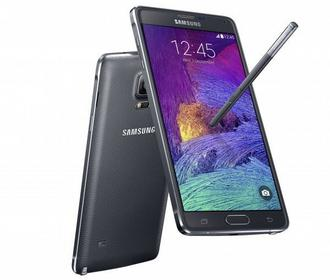 Samsung Galaxy Note 4 N910 32GB Czarny