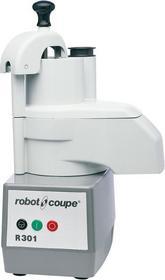 Robot coupe Szatkownica+cutter r301 230v 650w 712300