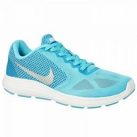 Nike Revolution 3 819303-401 niebieski