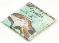 Fender 150L struny do gitary elektrycznej 9-42