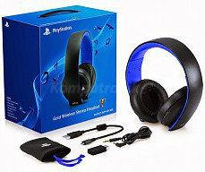 Sony PS4 Wireless Stereo Headset 2.0 PS4