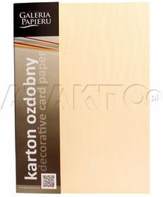 Argo Karton wizytówkowy A4 230g kremowy/Diuna (20) AG7076
