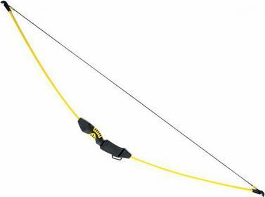 Łuk klasyczny Poe Lang Chameleon żółty 076-049